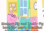 with subtitle Not Very Well Peppa Pig Cartoon with subtitle Not Very Well Peppa Pig Cartoon
