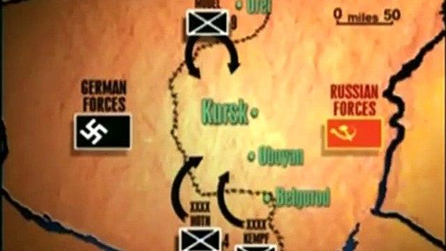 (2/10) Battlefield II Kursk Ep12 World War II