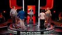 Helene Gateau & Didier Gustin - 2 ème manche - Émission du 25.07.15