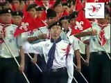 NDP 2000 Theme Song: Shine on me by Jai Wahab and Mavis Hee Singapore