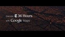 Google Maps en voiture