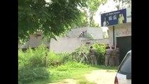 Inde: au moins cinq morts dans l'attaque d'un poste de police