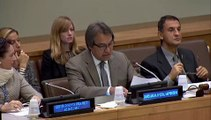 James Anaya Statement to UN General Assembly, 2013