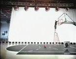 Kobe Bryant crazy dunks