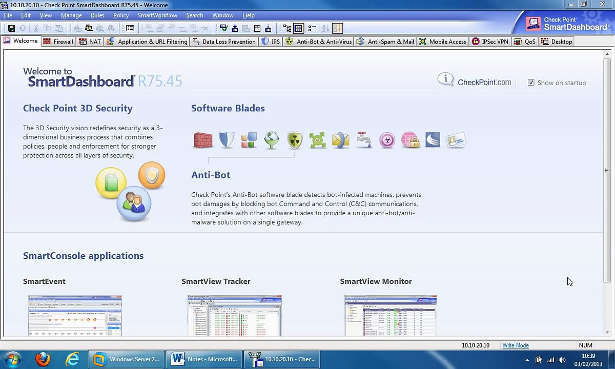 Using AD Accounts with Check Point Firewall, for Identity Awareness, VPN, DLP, App Control, etc