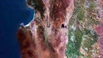 Earth Animation Earth Zoom