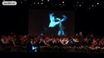 Valery Gergiev - Bolero - Maurice Ravel - Verbier Festival