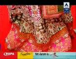 Lakshy ki suhagraat mein dulhan ki ho gayi badli Ragini ne le li Swara ki jagah - 27 july 2015 - Swaragini