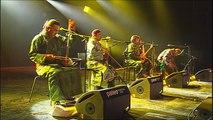 Huun - Huur - Tu , Paléo Festival Nyon 2015 (concert complet)