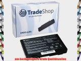 Hochleistungs Laptop Notebook AKKU 4400mAh f?r Asus K-40 K-40-E K-40-IJ K-40-IN K-50 K-50-AB-X-2-A