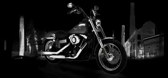 2007 Motorcycles DYNA