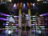 Destiny's Child - Medley Live @ Fashion Rocks