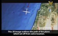 Hezbollah Surveillance Drone Strikes Heavy Blow to Israel's 'Iron Dome' - ENG Subs