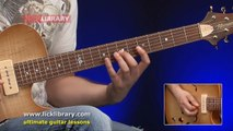 Jazz Beginner Guitar Lessons Lead Guitar Course | Guitar Lessons With Tom Quayle