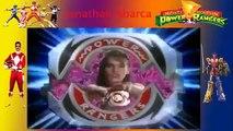 Power Rangers Mighty Morphin Capitulo 44 español latino