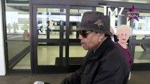 Joe Jackson : Le père de Michael Jackson hospitalisé en urgence le jour de son anniversaire