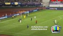 Real Madrid Fantastic CounterAttack Chance Inter Milan 0-1 Real Madrid