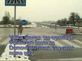 Poljska dionica autoceste Zagreb Sisak