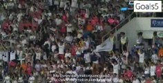 Raphael Varane Goal Inter Milan 0 - 2 Real Madrid International Champions Cup Friendly 27-7-2015