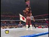 Owen Hart vs British Bulldog (RAW 06.05.95)