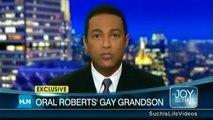 Joy Behar - Oral Roberts' Grandson Randy Roberts Potts On Coming Out