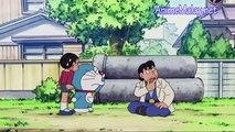 Doraemon Malay - Hadiah Untuk Shizuka Ialah Nobita