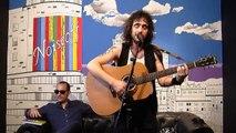 Luis DelRoto - Simón y Giomar - Noise Off Unplugged (Directo)