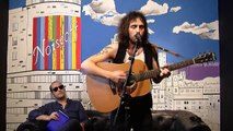 Luis DelRoto - Negra del Raval - Noise Off Unplugged (Directo)