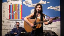 Luis DelRoto - Sequito y Tribuna - Noise Off Unplugged (Directo)
