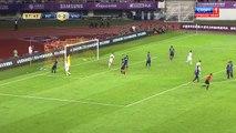 Real Madrid - Inter : le somptueux coup franc de James Rodriguez