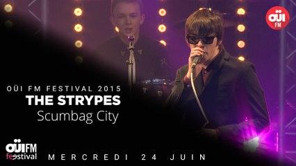 The Strypes - Scumbag City - OÜI FM Festival 2015