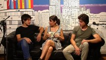 Entrevista Casarusa - Noise Off Unplugged (Directo)