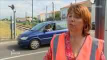 Prévenir les accidents sur les passages à niveau (Vendée)