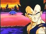 Invincible - Goku and Vegeta - DBZ AMV
