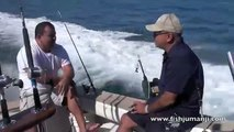 Miami Fishing Charters | Deep Sea Fishing | Jumanji Fishing Charters