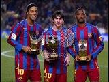 Quer Ser O Melhor Jogador de Futebol do Mundo ? Assista !