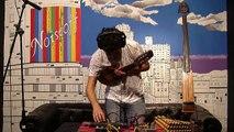 RumboTumba - Mar - Noise Off Unplugged (Directo)
