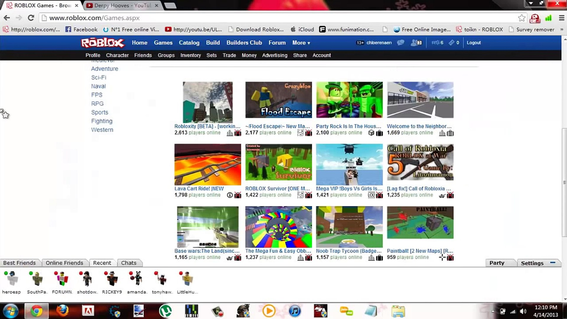 How To Talk As A Guest On Roblox Works As Of September 2013