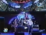 Red Hot - Californication - Rock in Rio 2001