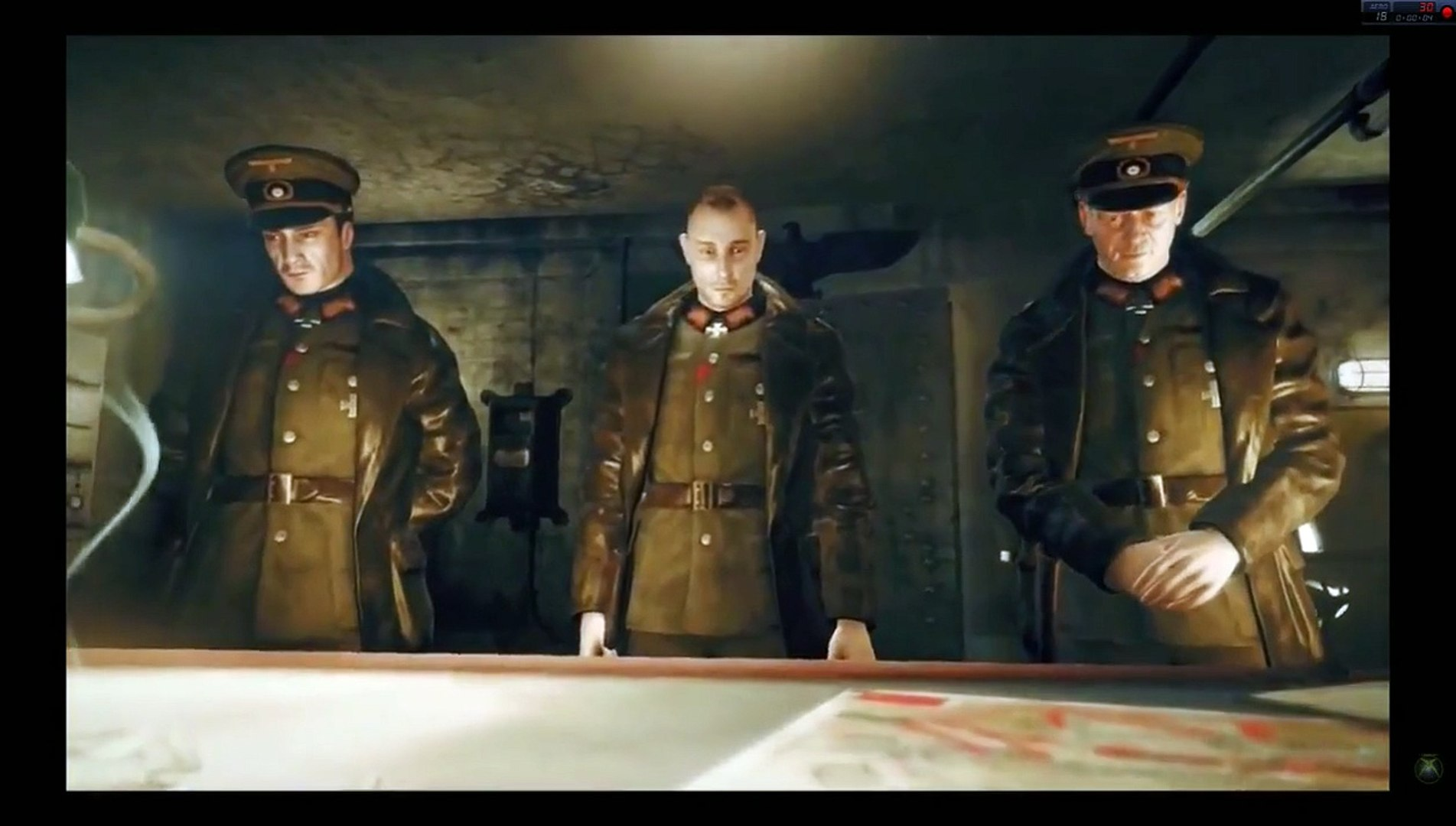 Sniper Elite  - Video Game - War Game - Strategy Game -  Action Game - Shooting Game