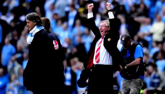 Sir Alex Ferguson talks US Soccer