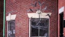 L'hiver à Boston sous la neige - Février 2015