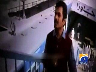 Nawazuddin Siddiqui relives Chaand Nawab Report in Bajrangi Bhaijaan