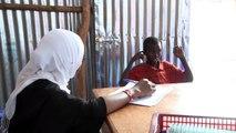 Redd Barnas nødhjelpsoperasjon i Etiopia