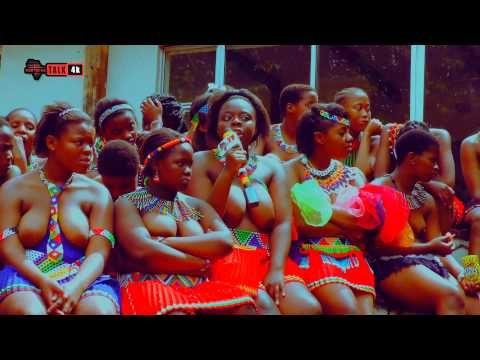 Zulu Virgins inspirational Talks  1