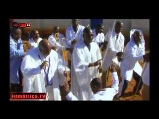 Abafana Basemawosi - Ngizoyaphi
