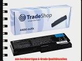 Hochleistungs Laptop Notebook Akku 4400mAh f?r TOSHIBA Satellite P205D P300 P300D P305 P305D