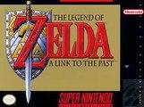 Legend of Zelda Link to the Past Music - Final Boss/Ganon Battle (HQ)