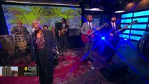 """Sharon Jones and the Dap-Kings perform """"You'll Be Lonely"""""""