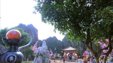 仙俠劍 第32集 Xian Xia Sword Ep32